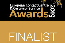 NODA's Mosenergosbyt, OTP Bank Projects Shortlisted at European CX and Contact Center Contest