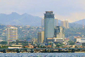 August 27: Business Breakfast with Noda in Cebu, Philippines